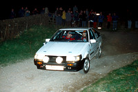 Autowindscreens Rally 1997