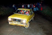 Moonbeam Rally 1997