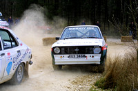 Twyford Wood Stages 2004