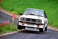 Millbrook Stages 1988