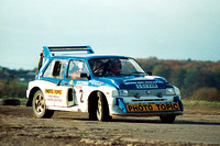 Carfax Stages 1989