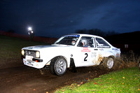 Towncross Engineering South Down Stages 2014