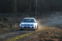 South West Endurance Rally 2014