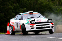 Millbrook Stages 2008
