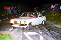 Valley Services Rally 1996