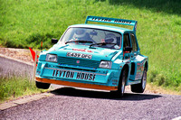 Millbrook Stages May 1989