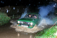 Moonbeam Rally 2008