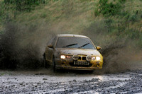 Welsh Endurance Rally 2008