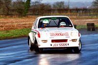 Midwinter Stages Snetterton 1992