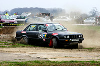 Oak Trophy Stages 2005