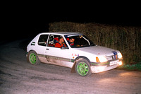 Greenleaves Rally 1999